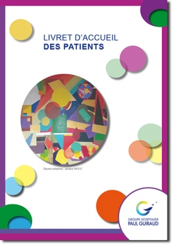Livret des patients 2016